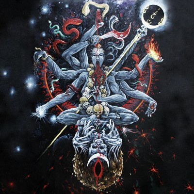 CULT OF FIRE - Ascetic Meditation of Death