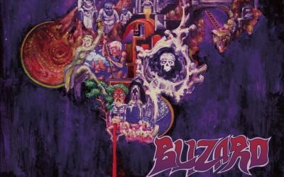 """BLIZARO """"Cornucopia della Morte"""" – CD out on April 15th"""