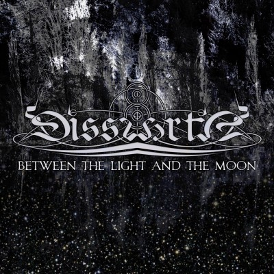 IVR057 - DISSVARTH - Between The Light And The Moon