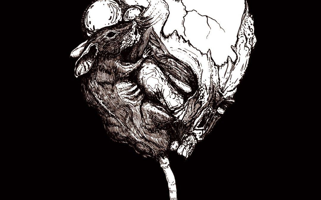 "GOATCRAFT to release ""Yersinia Pestis"" CD on July 15th"