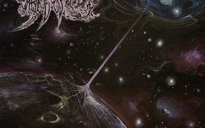 "MARE COGNITUM to release ""Luminiferous Aether"" on September 16th"