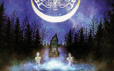 ESOCTRLIHUM's debut CD out on July 28