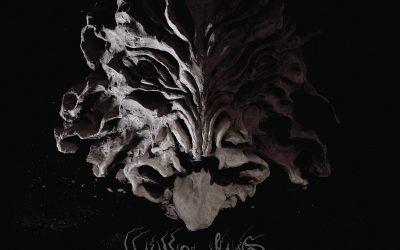 Out now: HOWLS OF EBB / KHTHONIIK CERVIIKS Split (Digisleeve CD)
