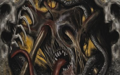 THE WAKEDEAD GATHERING / ECFERUS Split to be released November 3rd