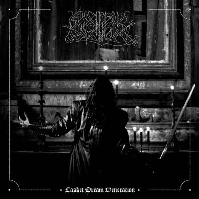 ONIRIK - Casket Dream Veneration