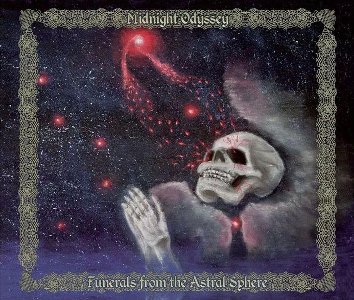 MIDNIGHT ODYSSEY – FUNERALS FROM THE ASTRAL SPHERE (IVR-006)