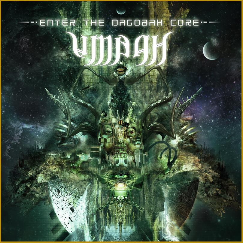 UMBAH – ENTER THE DAGOBAH CORE (IVR-008)