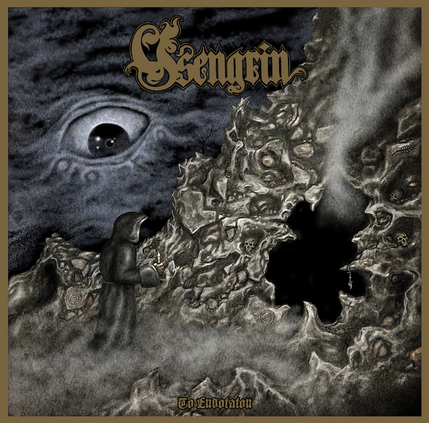 YSENGRIN – TO ENDOTATON (IVR-012)