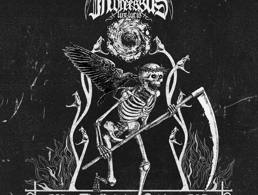 INCONCESSUS LUX LUCIS to release new album on October 31st