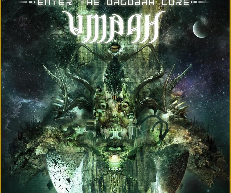 UMBAH – ENTER THE DAGOBAH CORE (IVR-008)